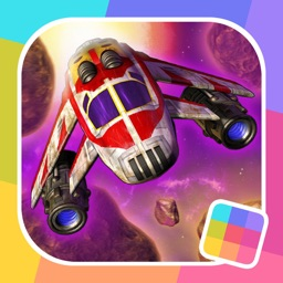 Space Miner Blast - GameClub