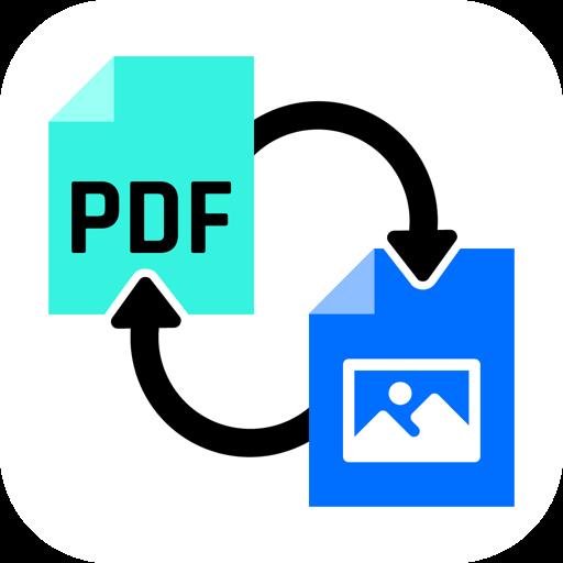 XPDF: Photo to PDF Converter