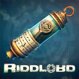 Ícone do app Riddlord: The Consequence