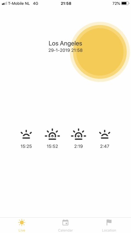 SunTimes screenshot-3
