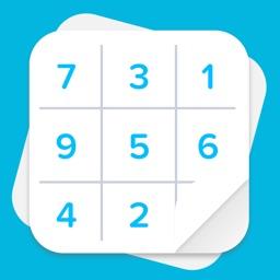 Sudoku+: Classic Puzzle Game