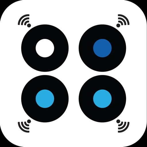 Multi Camera Control for GoPro