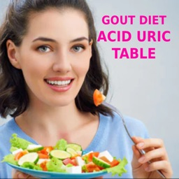 Gout Diet - Acid Uric Table
