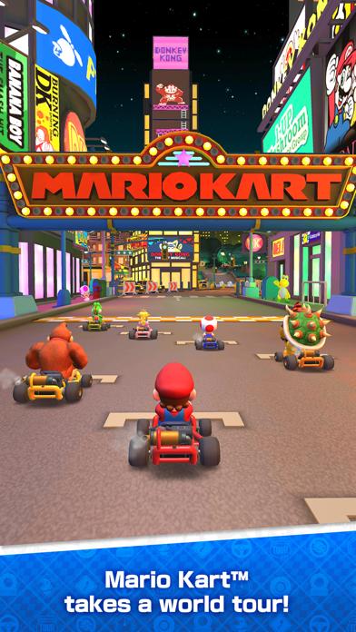 Fantastic Game Waluigi Roblox Mario Kart Tour By Nintendo Co Ltd Ios United States Searchman App Data Information