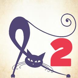 Ícone do app Rhythm Cat 2