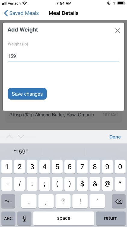 Resist - Keto low carb diet screenshot-3