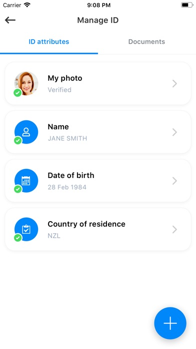 Screenshot for mySingleSource in Viet Nam App Store
