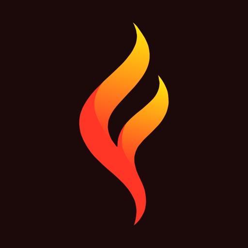 Flame: Smart Online App