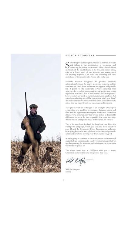 Fieldsports Magazine
