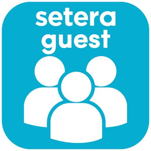 Setera Guest