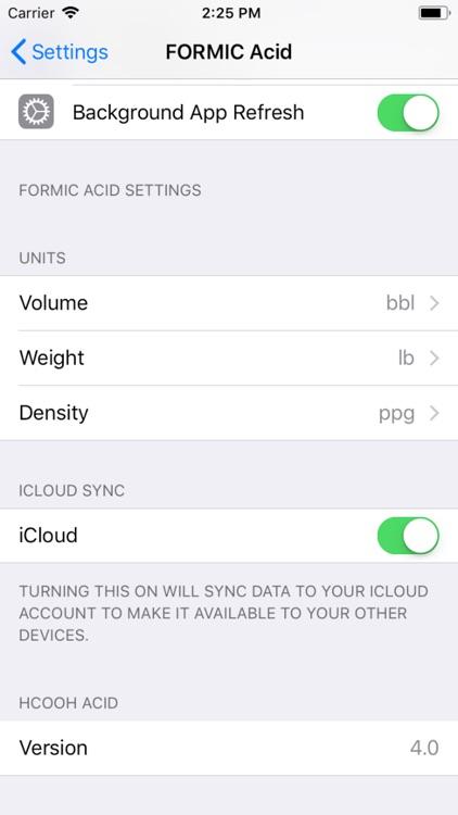 FORMIC Acid screenshot-7