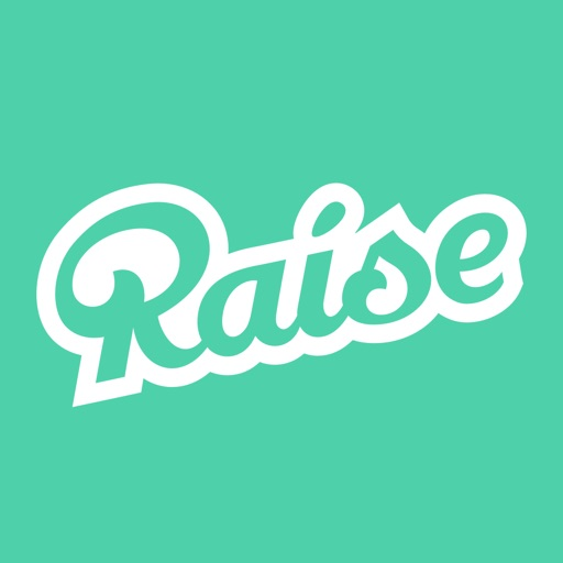 Raise - Discounted Gift Cards iOS App