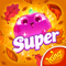App Icon for Farm Heroes Super Saga App in Tunisia IOS App Store
