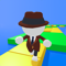 App Icon for Cube Runner -Hyper Casual Game App in United States IOS App Store