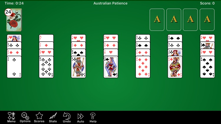 Australian Patience screenshot-5