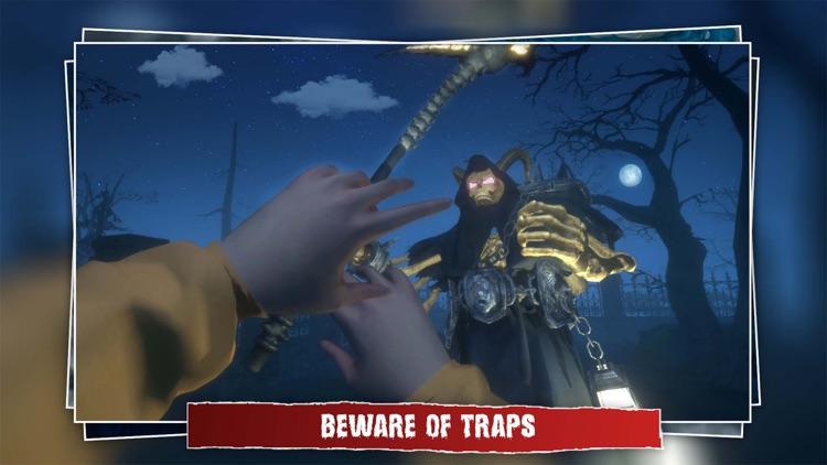 Haunted Fields : Multiplayer screenshot-3
