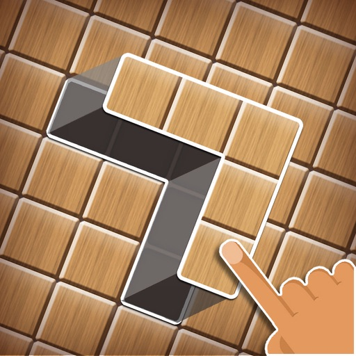 Classic Wooden Puzzle