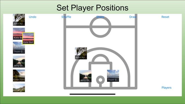 Rec League Basketball screenshot-4