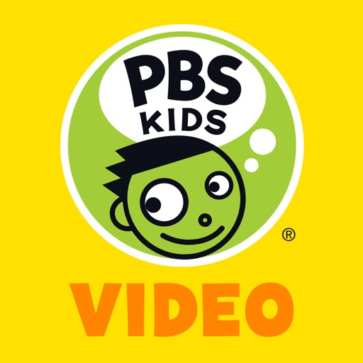 PBS KIDS Video icon