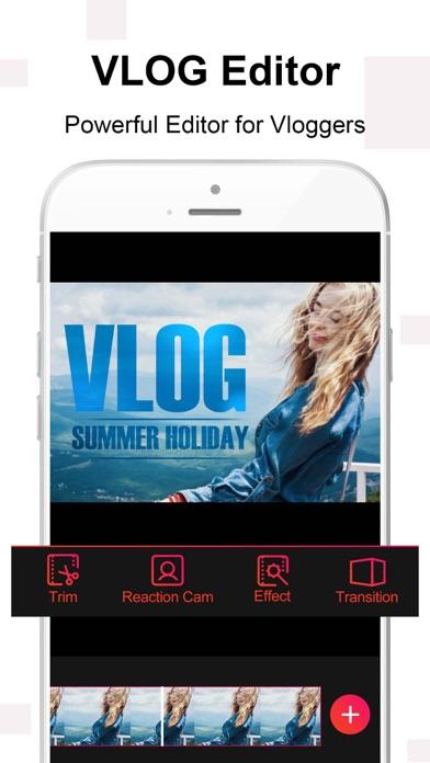 Vlog Star - yt studio editor-0