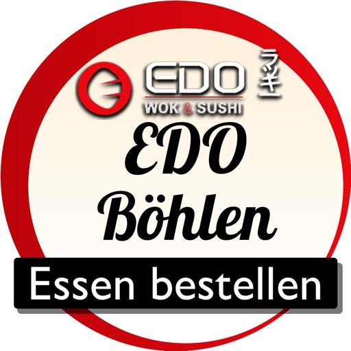 Edo Wok & Sushi Böhlen