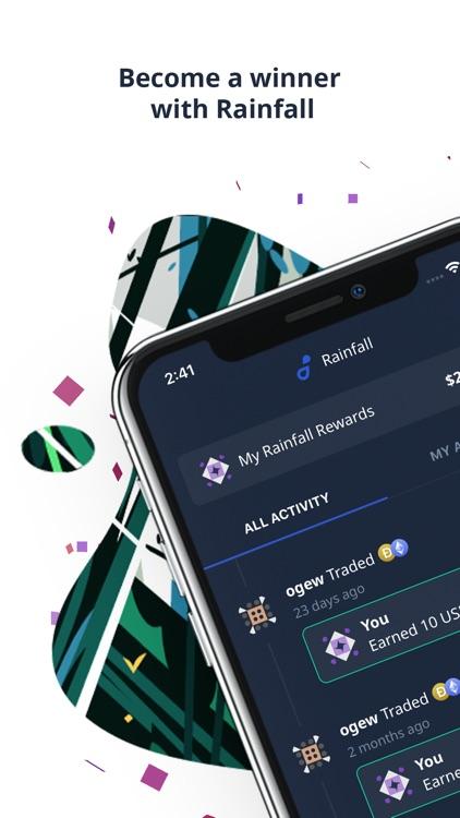 ShapeShift: Buy & Trade Crypto screenshot-0