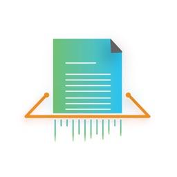 Quick Scanner Pro PDF Document