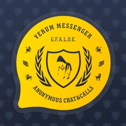 Verum Messenger — Chat & Calls