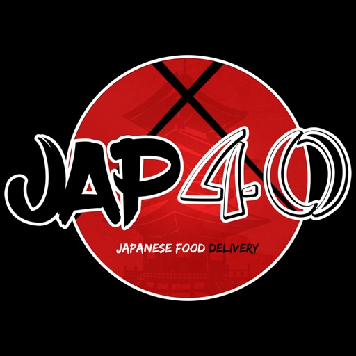 JAP40 Delivery - Niterói