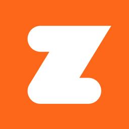 Ícone do app Zwift: Ride and Run