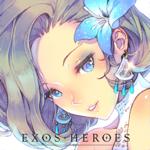 Exos Heroes Hack Online Generator  img