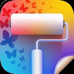 Ícone do app Tweak Photos -  Image Editor
