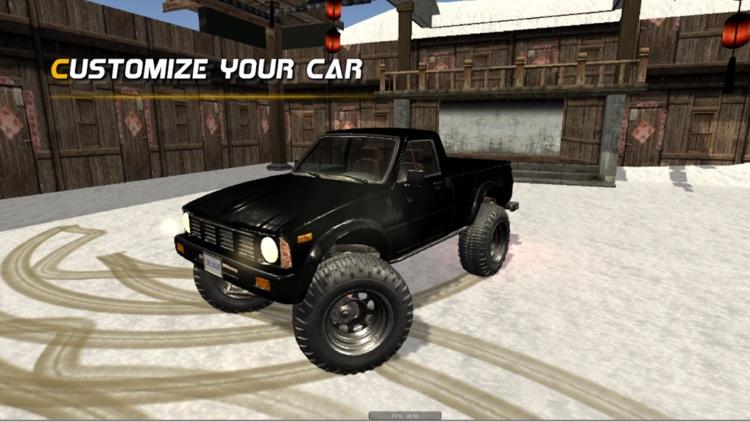 Real Offroad Simulator 3D screenshot-6