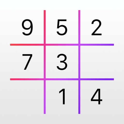 Just Sudoku - Puzzle Game