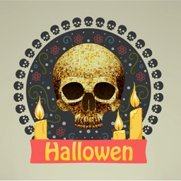 Halloween Pack - Stickers