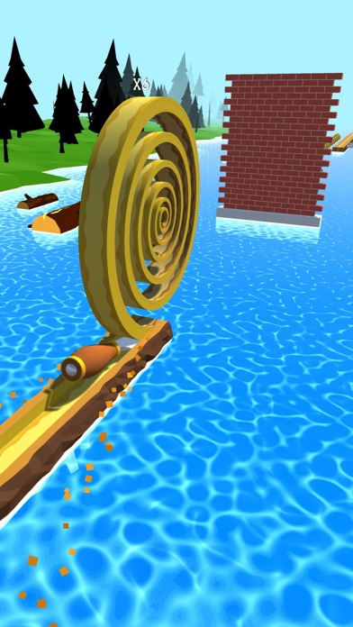 download Spiral Roll for PC