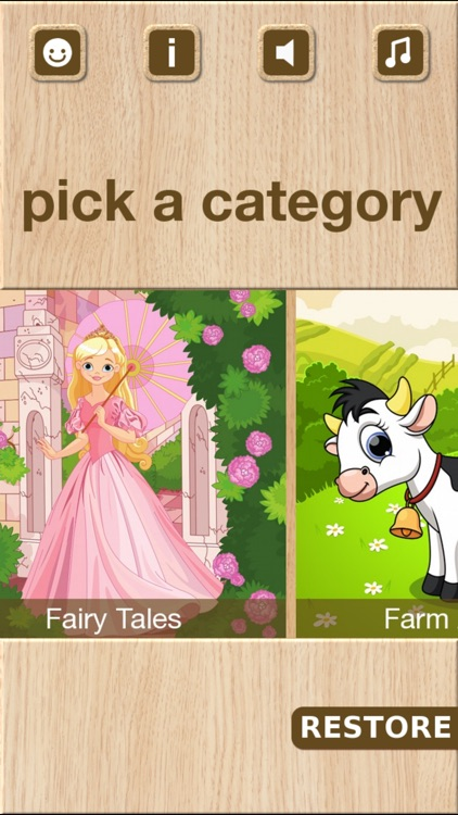 Animal Jigsaw Puzzle Games screenshot-6