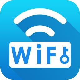 WIFI万能密码 -贴心的wi-fi连接管家