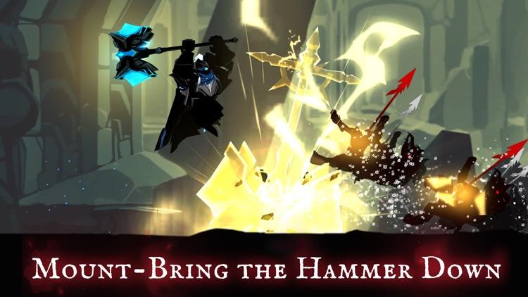 Shadow of Death: Fighting Game screenshot-3