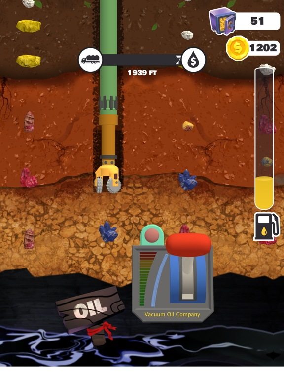 Oil Well Drilling screenshot 13