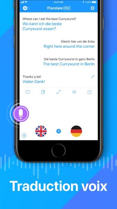 download iTranslate Traducteur apps 6