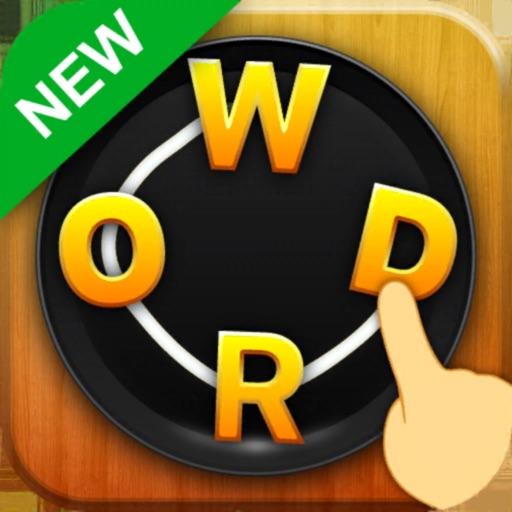 Word Connect - игра слов