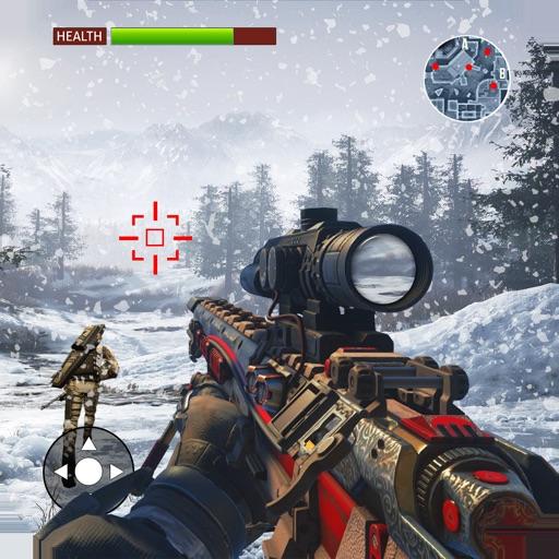 Call of Sniper War 2018