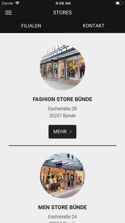 Fashion Store App screenshot-6