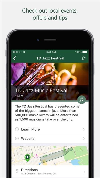 TD Canada screenshot-6