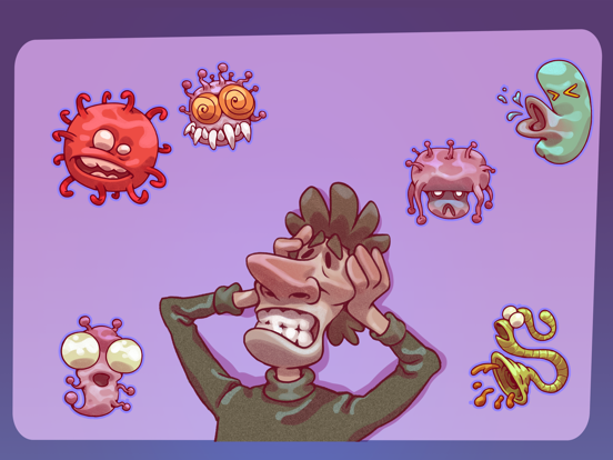 Idle Infection screenshot 9