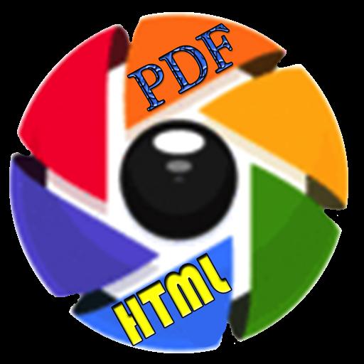 PDF to Html Converter +