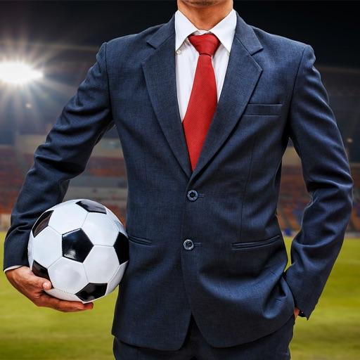 Бизнес-магнат футбола