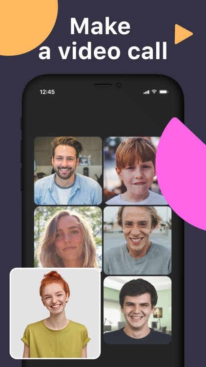 TamTam Messenger & Video Calls