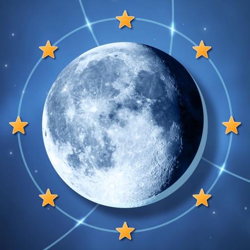 Deluxe Moon Pro : Луна Люкс Про